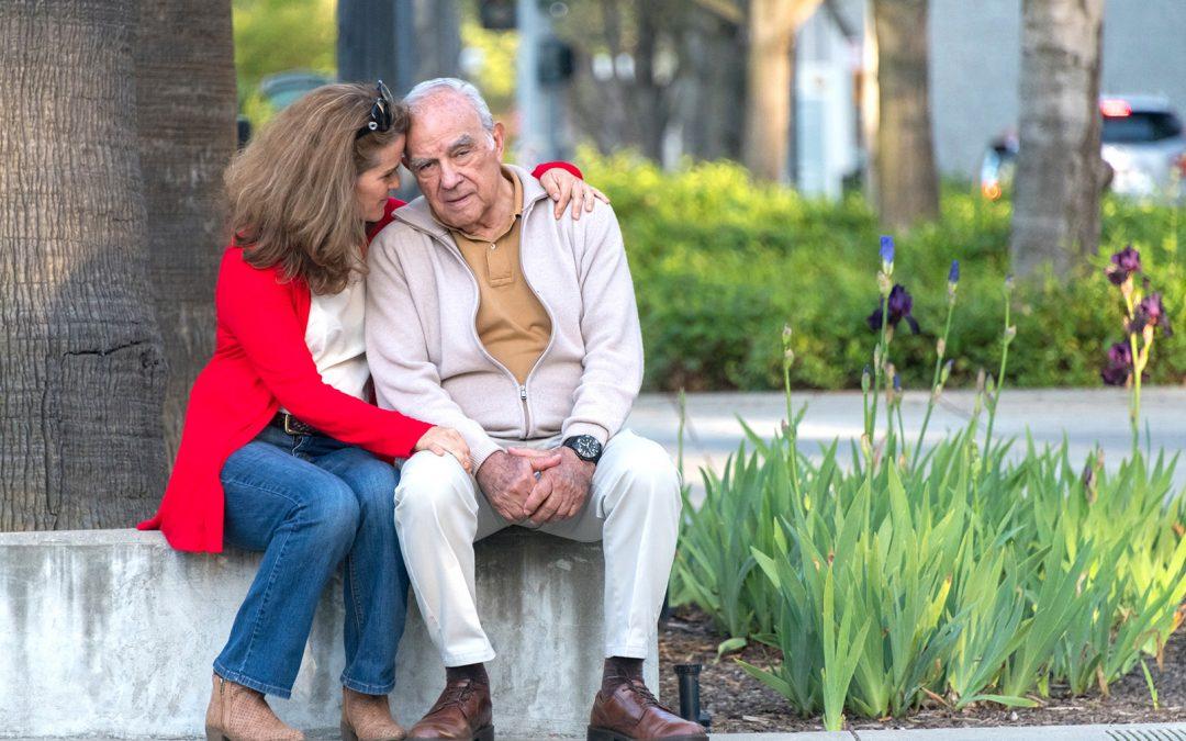 Was ist Alzheimer?