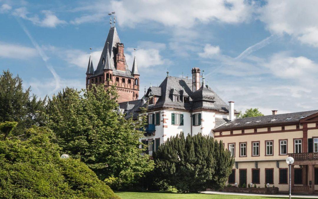Hilfeliste Stadt Weinheim